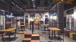 Urban Play / Metro City