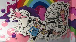 Crazy Flakes – Caddebostan