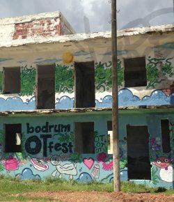Bodrum – Ot Festivali
