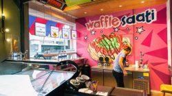Waffle Saati – Fatih
